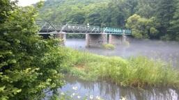 Brücke, Hardegg
