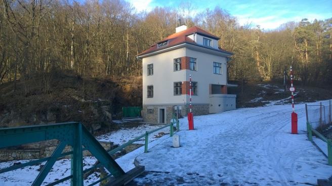 hardegg-zollhaus