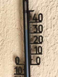 33 Grad