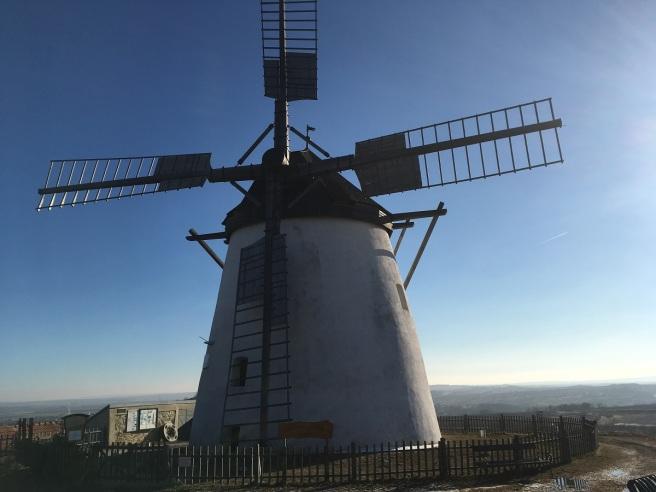 Retz Windmühle 1200