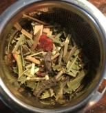 Tee Abendkräutertee