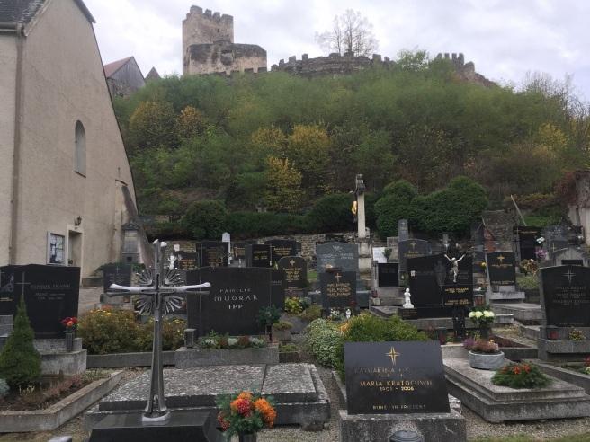 Hardegg Friedhof