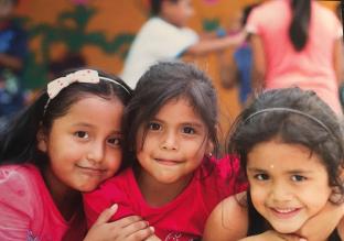 SOS Kinderdorf Kinder Peru