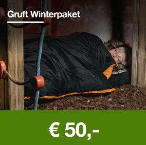 Gruft Winterpaket