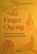 Finger Qi Gong Front