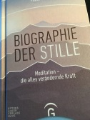 Buchf Biographie der Stille Cover