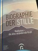 Buchf Biographie der Stille Cover