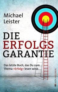 Buch Die Erfolgsgarantie Cover