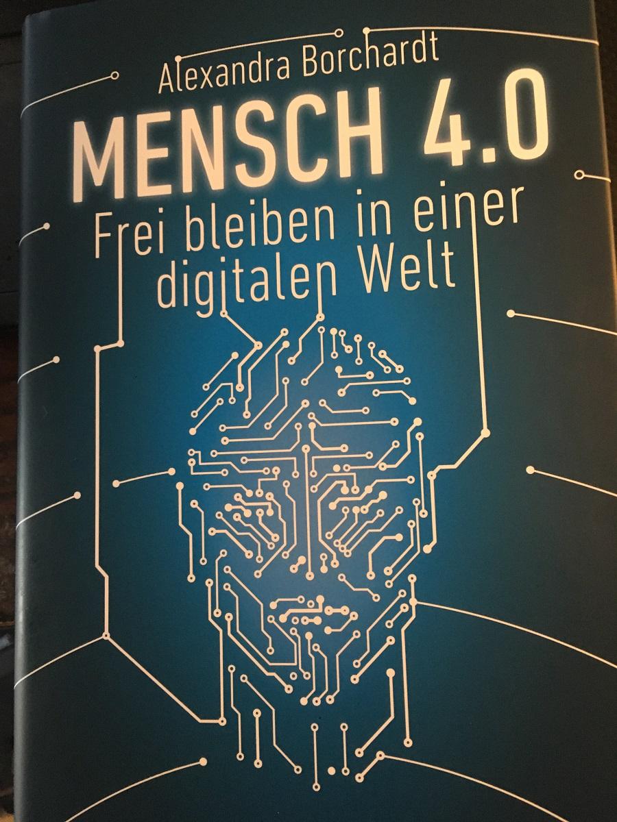 Mensch 4_0 Cover