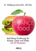 Buch balance food cover