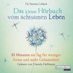 CD Hörbuch vom achtsamen Leben 350