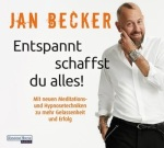 CD Jan Becker Cover