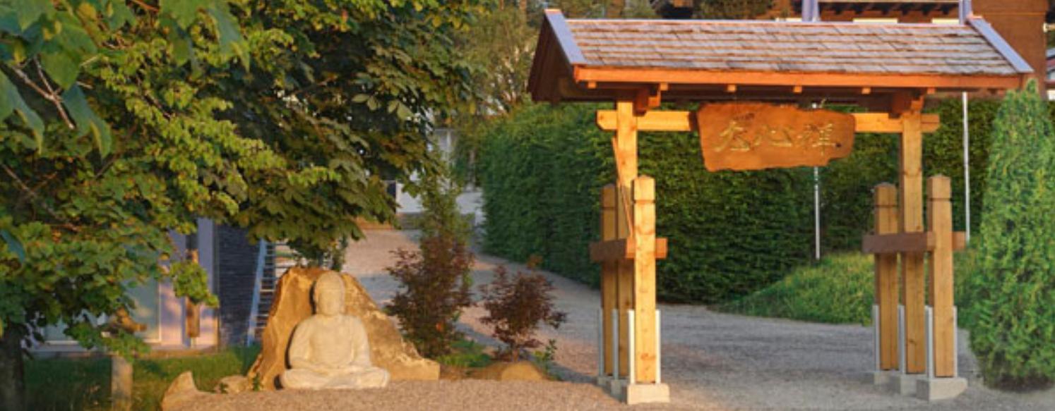 Zen schule Buchenberg