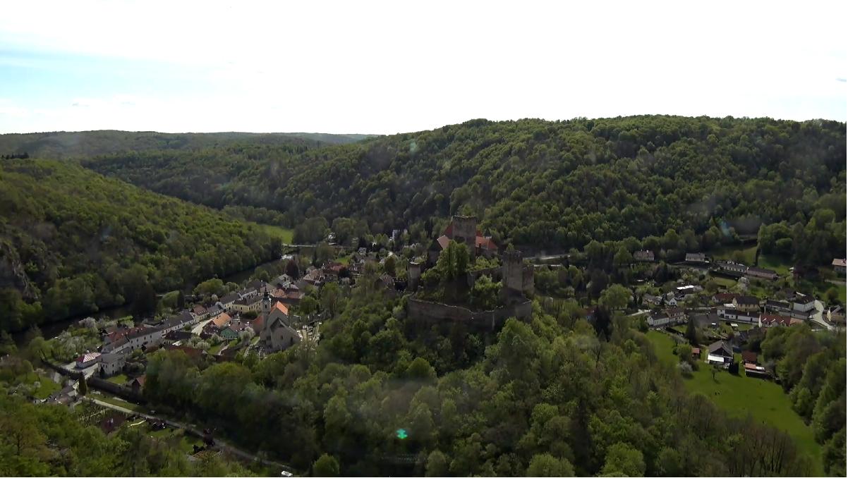 screenshot Wetterkamera Hardegg
